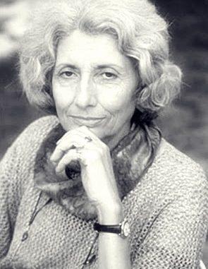Maria Isabel Barreno
