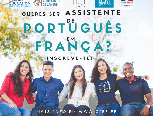 Assistentes de português
